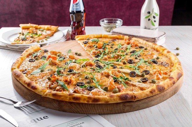 Pizzeria magescq